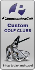 Pinemeadow Golf - Custom Golf Clubs