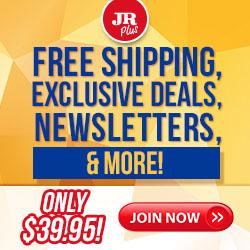 JR Cigar Promo Code and Free Shipping Coupons