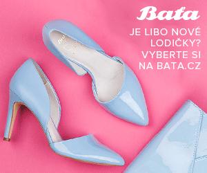 Bata.cz kolekce Flexible