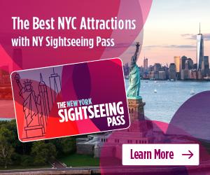 NYC Sightseeing Pass