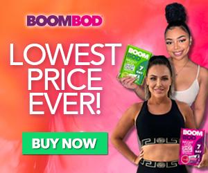 Boombod Instructions