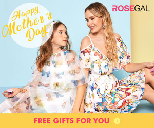 Mother's Day-Free Gifts For You