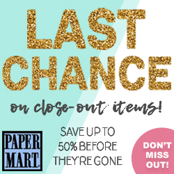 PaperMart.com: Anniversary 99 Cent Sale