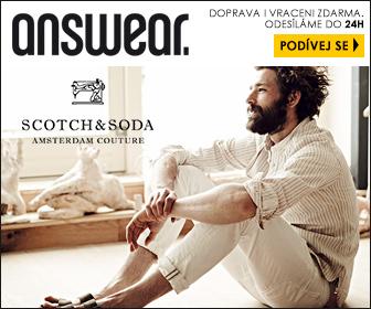 Answear.cz - Scotch & Soda