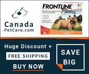 Online Frontline Plus For Dog