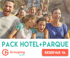 Packages Vacances GroupingHotels