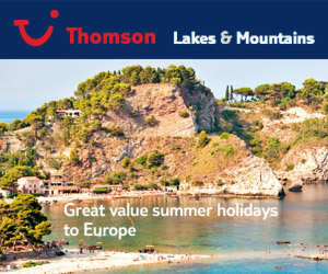 Thomson Lakes MPU