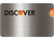 Discover it® chrome for Stude...