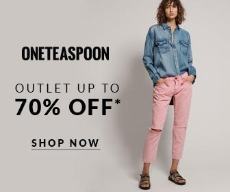 Outlet 70% Off Sale