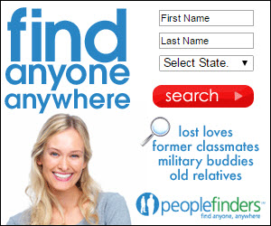 Find Anyone, Anywhere
