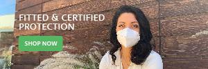 certified KN95 face masks