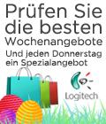 Jetzt bei Logitech direkt kaufen