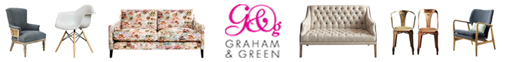 Graham and Green | shop now
