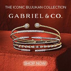 Gabriel Fashion Fine Jewelry Banner 250 x 250