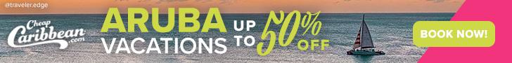 Aruba Vacation Deals