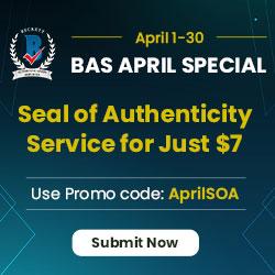 BAS April Special 250*250