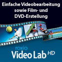 Roxio Software, Deutschland