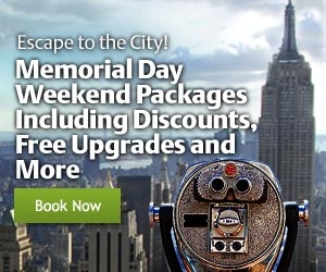 Memorial Day Big City Bonuses. Ends 5/31.