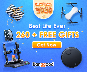 Banggood CJ Affiliate Program