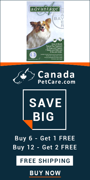 Buy Advantage Flea Treatment for Dogs and Cats