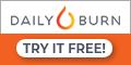 DailyBurn - start free trial