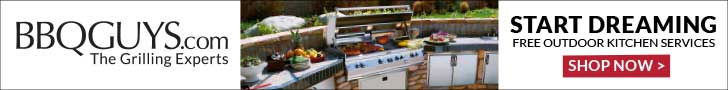 Check out BBQ Guys Outdoor Kitchens at BBQGuys.com!