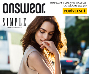 Answear.cz - Simple