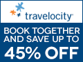 Travelocity SAVES You 20% or MORE on Air Fares