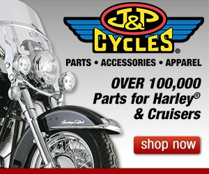 J&P Cycles - Motorcycle Parts, Accessories, & Apparel