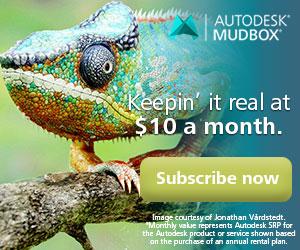 Autodesk Mudbox | 3D Digital Sculpting Software