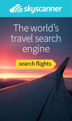 Skyscanner - Search flights