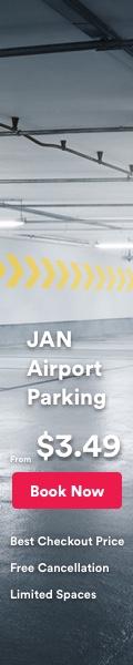 Cheap JAN Airport Parking