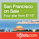 San Francisco on Sale!