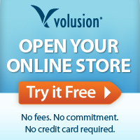 Volusion Try it Free