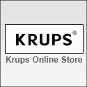 Krups Online Store Coupon