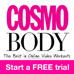 FREE Cosmo Body Trial...