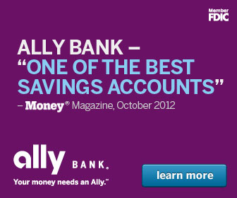 Ally Bank ® Online Savings Account