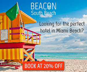 Come Play in South Beach