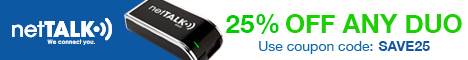 468x60 Buy Now and Get 25% OFF Coupon on Any Duo