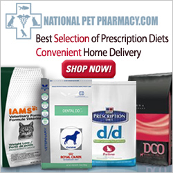 Free Shipping - Veterinary Diet Products 250x250