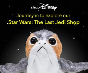 shopDisney StarWars Merchandise