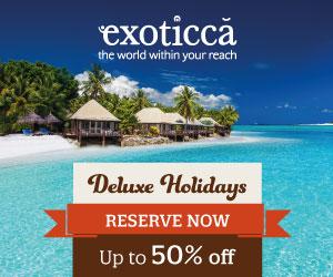 Exoticca Holidays