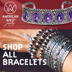 American West Jewelry - Shop All Bracelets