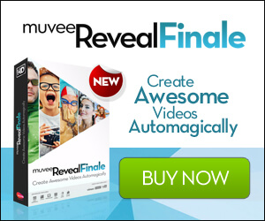 Buy muvee Reveal Finale For $79.99