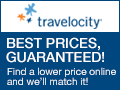 Travelocity - You'll never roam alone! (AREA Vacations is a Travelocity Affiliate)