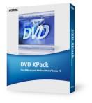 Buy DVD Xpack