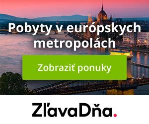 Európske metropoly