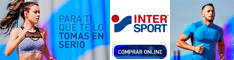 Ofertas primavera  Intersport