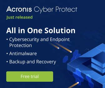 Image for EN Acronis Cyber Protect | Launch Banner