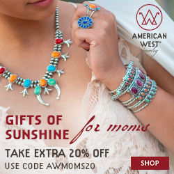 Image for American West Jewelry - Gifts of Sunshine
